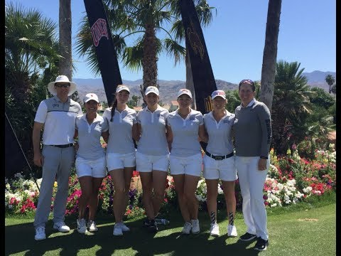 2018 Mountain West Women's Golf Championship Round 2 Recap