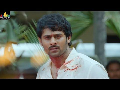 Mirchi Movie Prabhas Nonstop Action Scene...