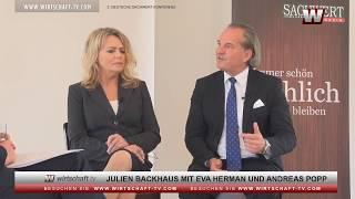 Eva Herman & Andreas Popp - Wir wussten es damals auch nicht besser!!!