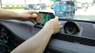 차량용 데시보드 핸드폰 스마트폰 거치대