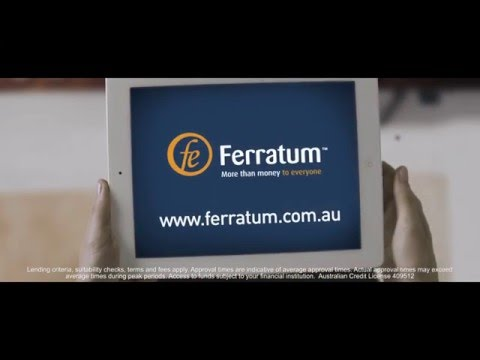 Ferratum Australia's Brand New TV Commercial