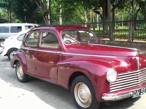 Si Lanka Tourist Sri Lanka Classic Cars Casons Rent A Car