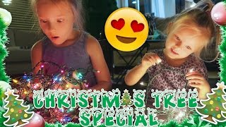 🎄HOLIDAY CHRISTMAS TREE SPECIAL!🎄