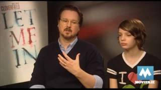 LET ME IN - Movie Secrets With Matt Reeves (Cloverfield 2 Director) & Kodi Smit-McPhee