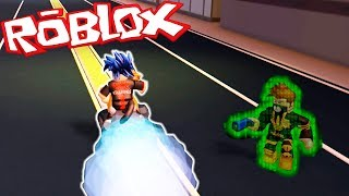 NEITHER THE HACKER TAKES ME ? JAILBREAK ROBLOX