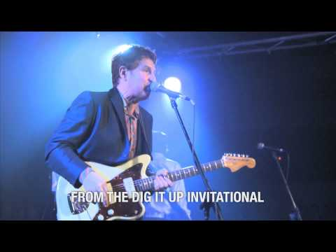 Moshcam Presents: Steve Wynn and The 5,6,7,8's live at Dig It Up Invitational, Sydney | Moshcam