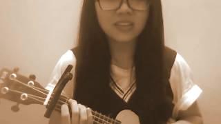 chân ngắn-ukulele