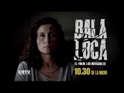 Gran Estreno de Bala Loca: Domingo 3 de julio 22:30 horas