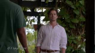 [Fanvid][White Collar][Peter/Neal]Chasing Cars