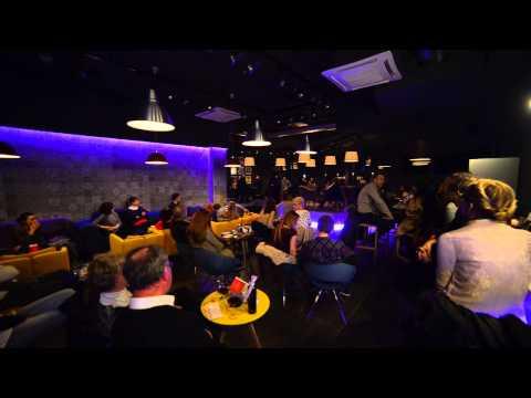 Lucullus Music Bar Mostar - Ibrica Jusić