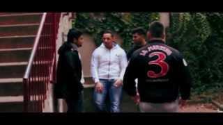 Karakan feat. Capkekz - Mein Leben ist ein Knast 2 [OFFICIAL HD VIDEO]