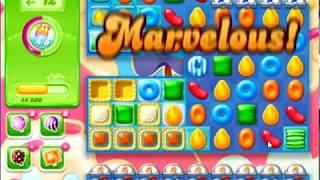 Candy Crush Saga Jelly Level 486