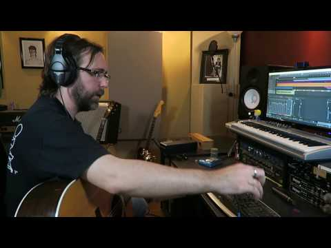 Online Collaboration With RecordingStudio9 - YHRS