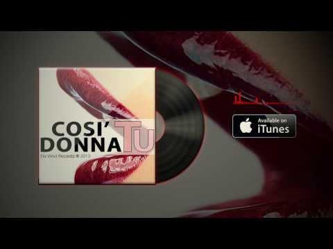 Olli Vincent - Così Donna Tu (HQ - Solo Audio) @ollivincent #ollivincent