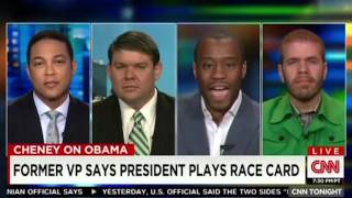Cnn's Don Lemon On If There Is A Liberal Bias In The Media: 'no, Why? No'