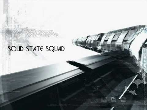 SOLID STATE SQUAD [FULL ver.]