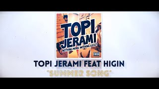 Download lagu Topi JeramiSummer Song Lyric  MP3