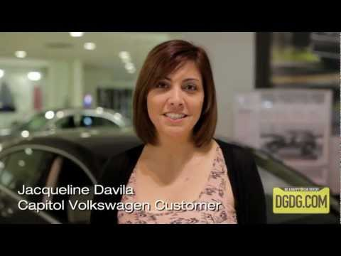 2012 Volkswagen Jetta TDI Customer Review