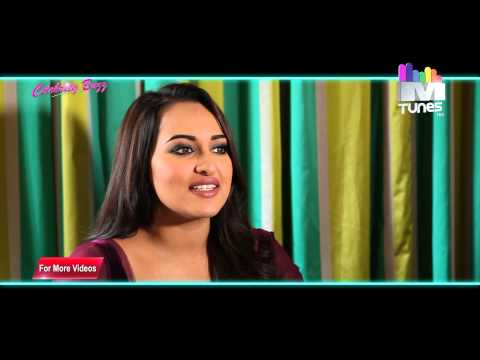 Sonakshi Sinha's Song dedication to Imran Khan only on MTunes HD