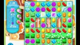 Candy Crush Soda Saga LEVEL  915