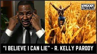 """""""I Believe I Can Lie"""" R. Kelly Parody"""