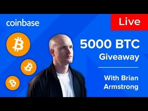 Coinbase: Brian Armstrong, Bitcoin, Cryptocurrency And More, BTC Price Prediction Stay Home