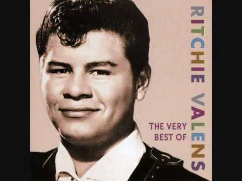 Ritchie Valens - Come On Let's Go mp3