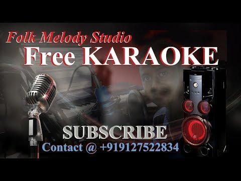 Durge Durge Durgati Nashini |  KARAOKE  High Quality |  Asha Bhoshle |