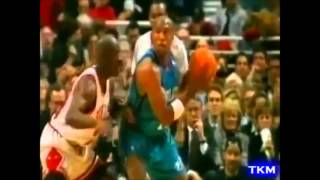 Bobby Phills & Anthony Mason - Hornets Tribute
