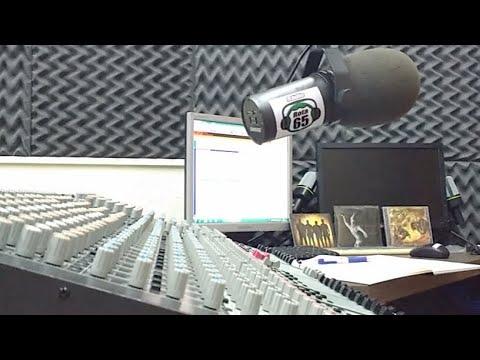 Rock Oculto 056 - Ao Vivo na Rádio Rota 65