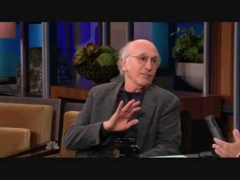 Larry David rare interview 2011