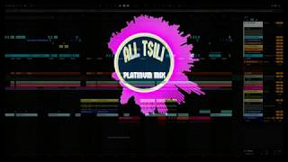 GK RADIOLIGHT - ALL TSILI PLATINUM MIX