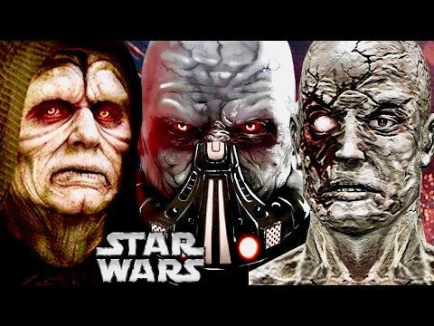 Why Were So Many Sith Lords Physically Deformed? (Legends) Mp3