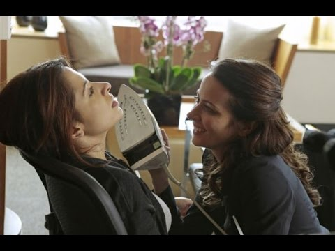 Root x Shaw (Shoot): Season 2 Scenes Person of Interest
