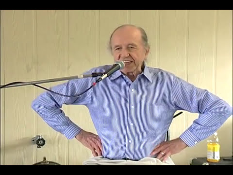 Bob Dorough, I'm Just a Bill, Live School House Rock