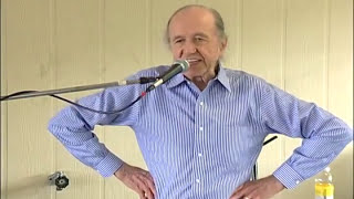 "Bob Dorough, ""I'm Just a Bill"" and ""Nouns"", Live School House Rock"