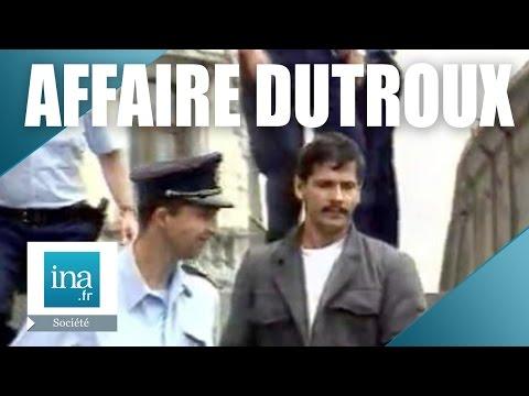 19 minutes pour comprendre l'affaire Dutroux | Archive INA