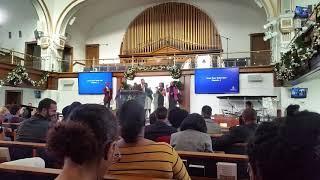 Capital Hills SDA Church