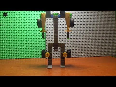 Видео Лего ев3 инструкции к