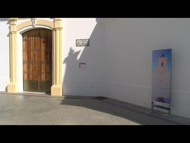 Cartaya Tv | Presentación de 51 tótems informativos turísticos en el municipio