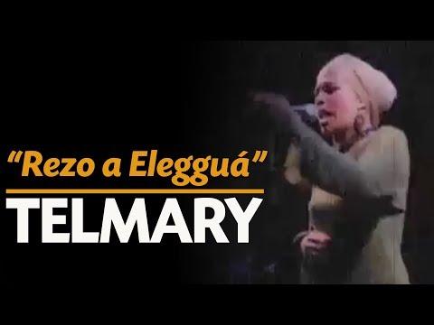 Telmary & Habanasana - Rezo (Audio)