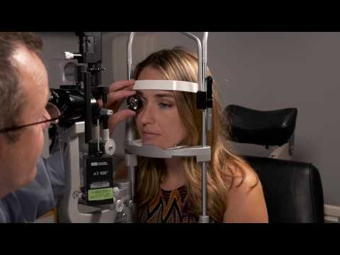 The Ophthalmic Exam: