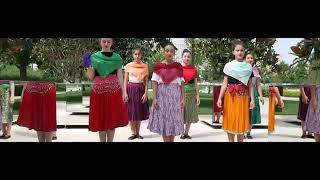 NEW 2019 Video Potpori  Mraz Tamoyan Dangbeje Ezdixane Новый Езидский  Клип Потпори Мраз Тамоян
