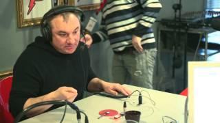 Николай Фоменко на Серебряном Дожде