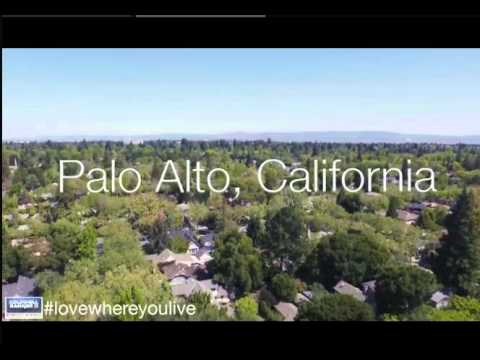 Palo Alto Community Video Palo Alto, CA Virtual Tour