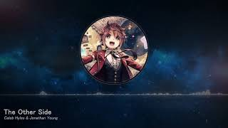 (Nightcore) The Other Side (The Greatest Showman) - Caleb Hyles & Jonathan Young Resimi