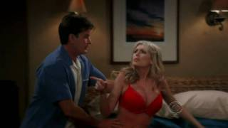 Diora Baird Two And A Half Men clips