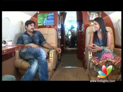 Gabbar Singh Is Complete Entertainer - Pawan Kalyan