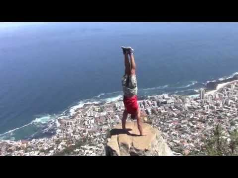 Nicholas Daines - Table Mountain National Park (Part I) - Lion's Head, Cape Town South Africa