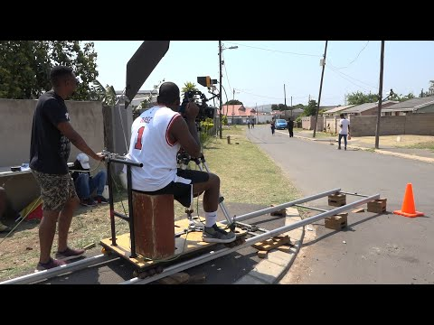 DUrbanTV Durban Film Brings Big Business